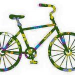 Märk din cykel